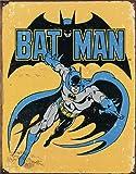 Batman Retro Tin Sign , 13x16 , 13x16