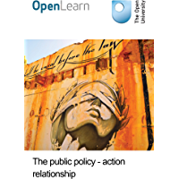 The public policy – action relationship
