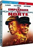 El emperador del norte (Combo) [Blu-ray]