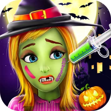 Halloween Doctor Care