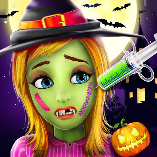 Halloween Doctor