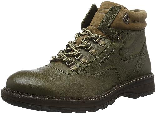 camel active Craft GTX 13, Botines para Hombre: Amazon.es: Zapatos y complementos