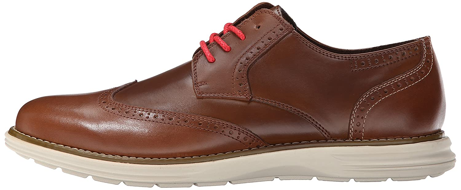 Stacy Adams Mens Armstrong Oxford