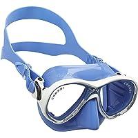 Cressi Kids Marea Jr/Estrella Jr - Scuba Diving and Snorkeling Junior Mask