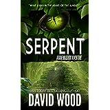 Serpent: A Dane Maddock Adventure (Dane Maddock Adventures Book 13)