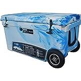 MILEE--Heavy duty Wheeled Cooler 70QT