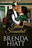Gallant Scoundrel (The Saint of Seven Dials Book 5)