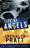 City of Angels (The Rhea Jensen Series Book 1)