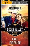 Fall Fireside (Quinn Valley Ranch Book 25)