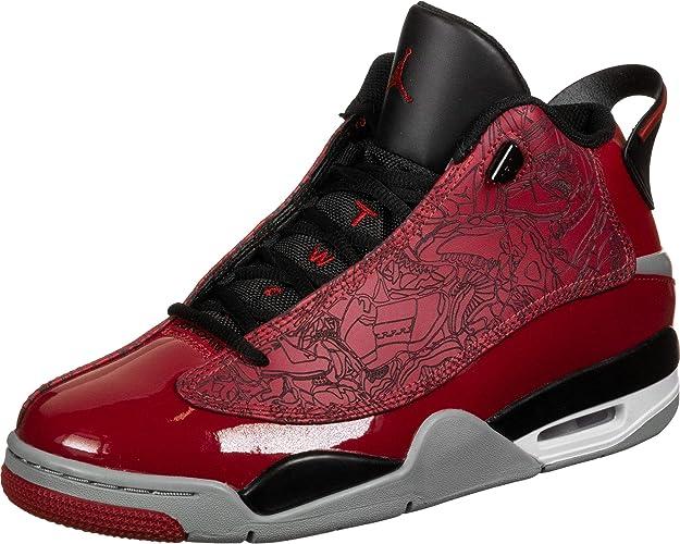 Air Jordan Dub Zero Mens Basketball