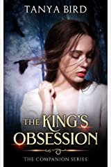 The King's Obsession (The Companion series Book 4) Kindle Edition