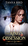 The King's Obsession (The Companion series Book 4)