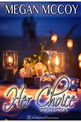 Her Choice: A Sweet and Steamy Romance Collection Kindle Edition