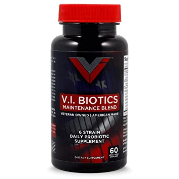 Vos Infinitum Advanced Probiotics