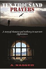 Ten Thousand Prayers Kindle Edition