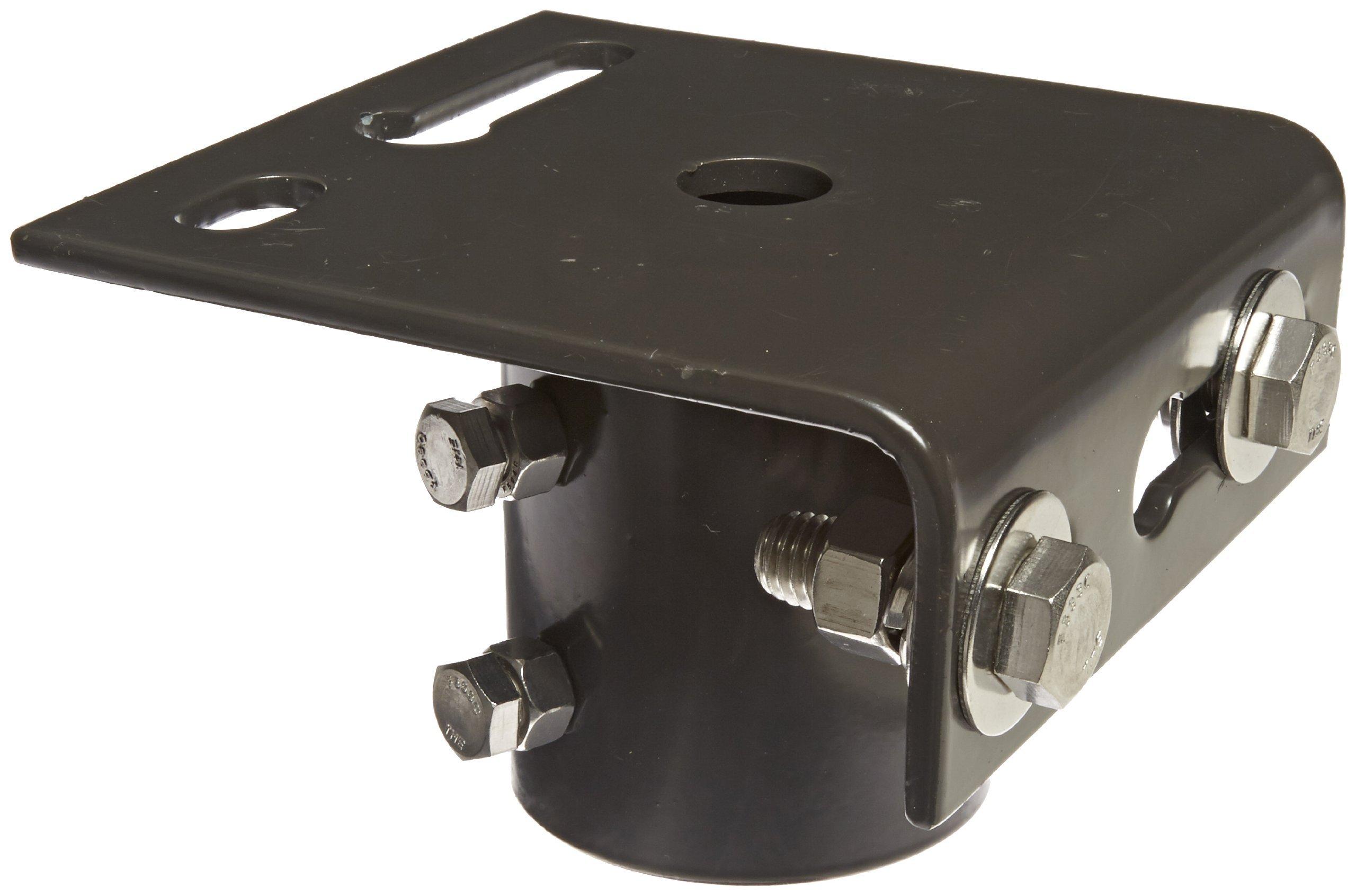 RAB Lighting BSF Universal Mounting Bracket, 0.2 EPA Maximum Capacity, 5-5/8'' Length x 5-1/2'' Width x 3-3/4'' Height