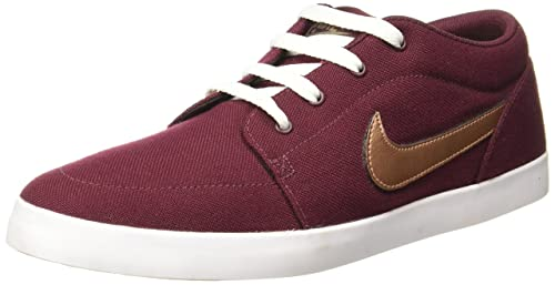 2d8549ab89e7 Nike Men s Voleio CNVS Sneakers  Buy Online at Low Prices in India ...