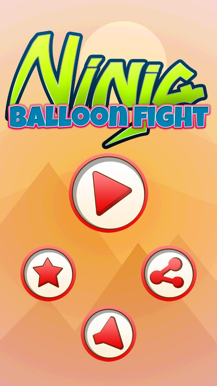 Ninja Balloon Fight: Amazon.es: Appstore para Android