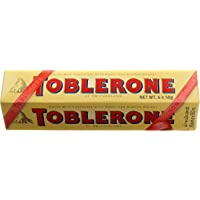 Toblerone BDL Milk Chocolate, 50g - Pack of 6