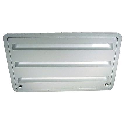 DOMETIC 3109350.011 - Rejilla de ventilación para Nevera ...