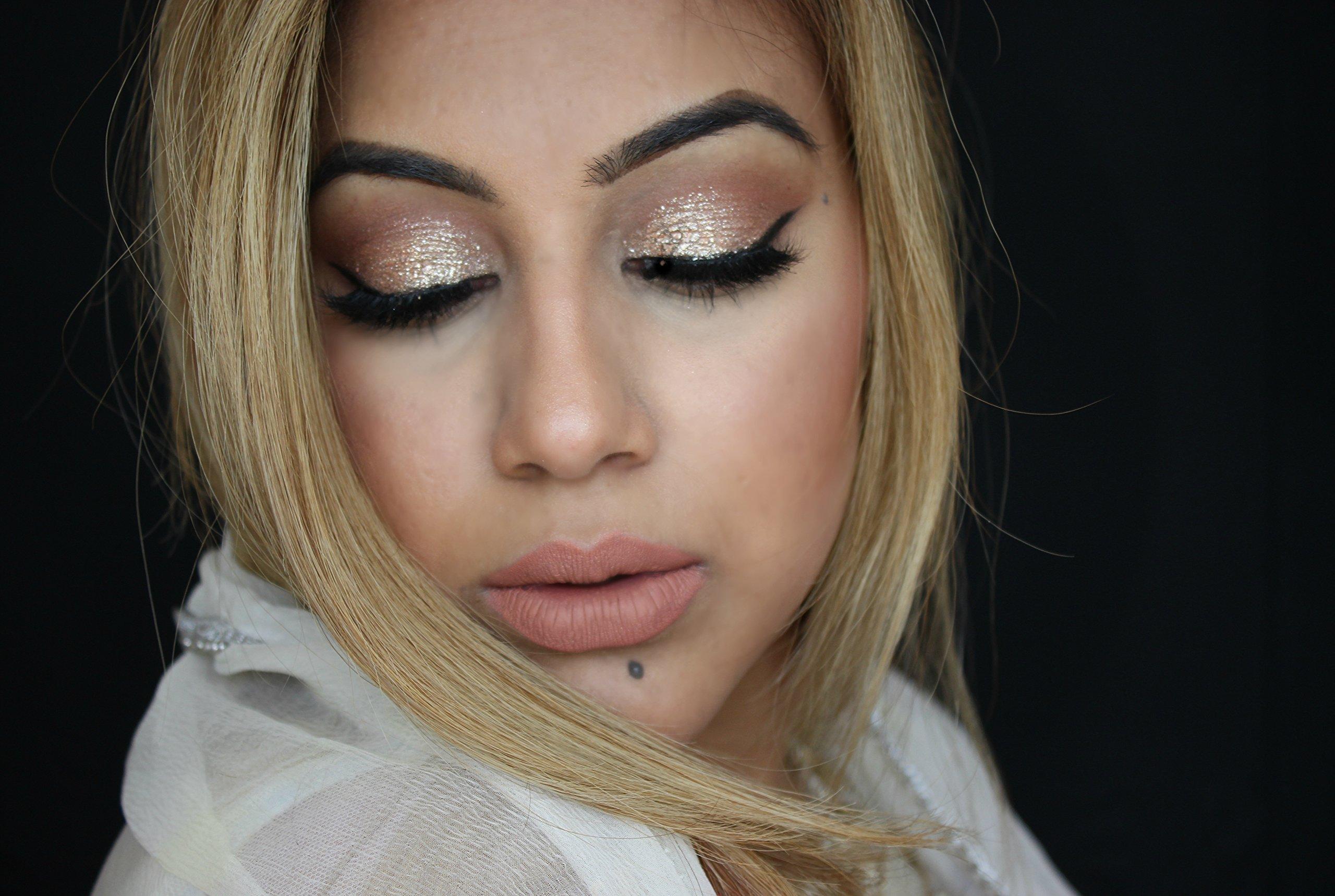 Sahi Cosmetics Metallic Foil Eyeshadow In SHIMLA