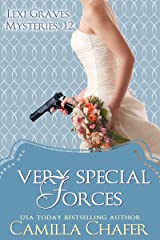 Very Special Forces (Lexi Graves Mysteries Book 12) Kindle Edition