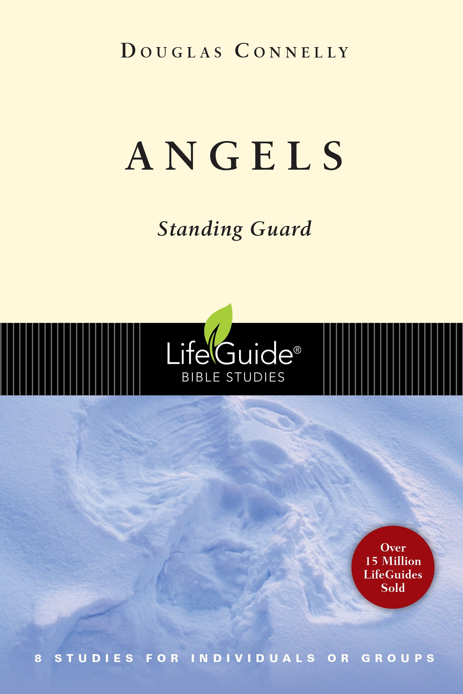 Download Angels: 8 Studies for Individuals or Groups (LifeGuide Bible Studies) PDF