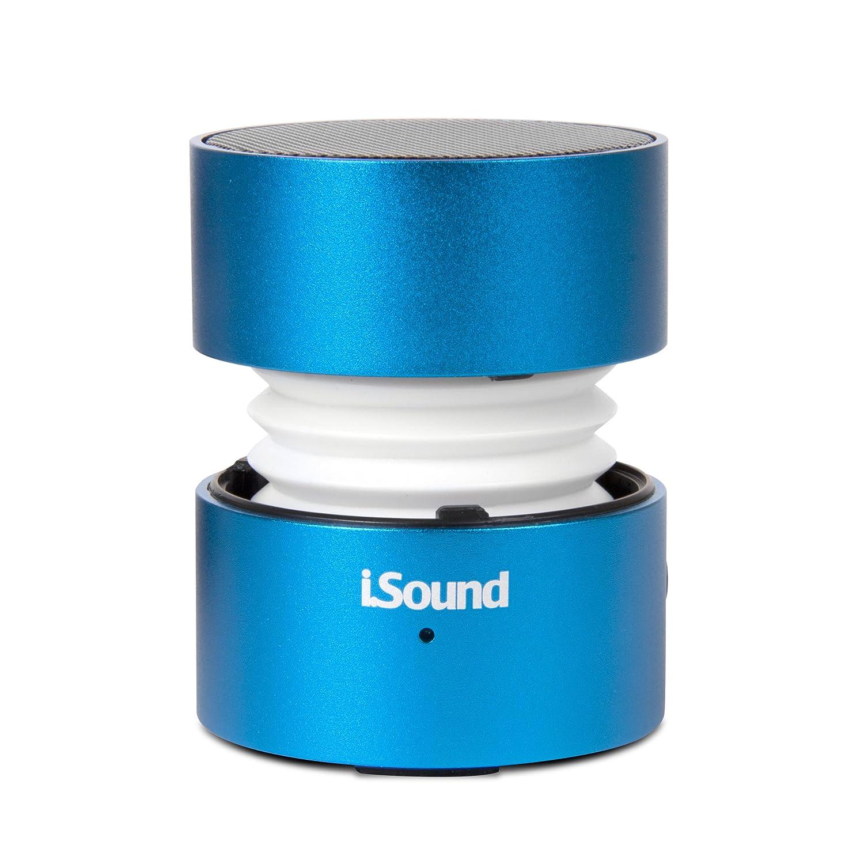 iSound Fire Glow Speaker (Silver) DreamGEAR (CE) ISOUND-5288