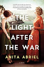 The Light After the War: A Novel