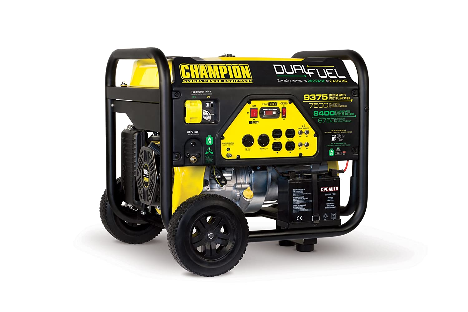 Champion Power Equipment 71531