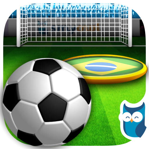 (Button Soccer - Star Soccer! Champions Cup! )
