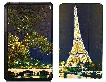 Funda para Dell Venue 8 Pro 5000 3000 Funda Carcasa Tablet ...