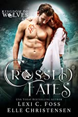 Crossed Fates: A Shifter Romance Kindle Edition