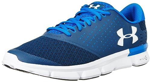 Under Armour Ua Micro G Speed Swift 2, Zapatillas de running Hombre: Amazon.es: Zapatos y complementos