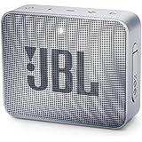 JBL JBLGO2AGY Bocina Inalámbrica, color Gris