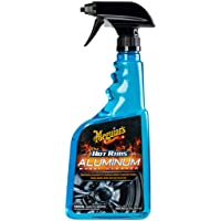 Meguiar's G14324 Hot Rims Aluminum Wheel Cleaner, 24. Fluid_Ounces