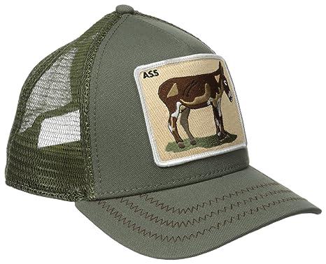 8215ca9220848 Goorin Bros. Men s Animal Farm Baseball Dad Hat Trucker