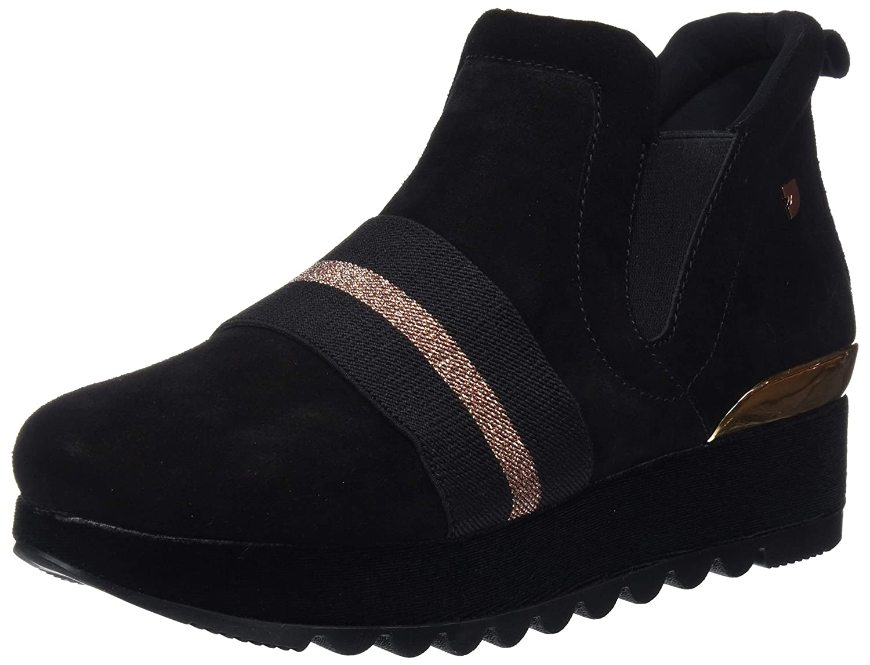 GIOSEPPO 46091-p, Zapatillas sin Cordones para Mujer