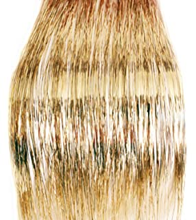 40 Hair Tinsel 100 Strands