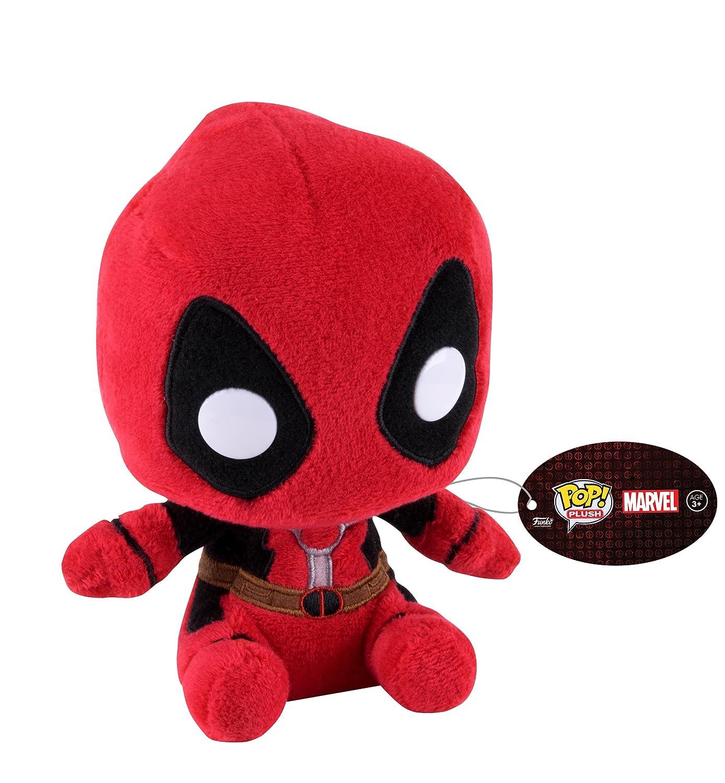 Marvel Deadpool Plush POP