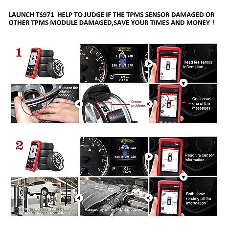 For Toyota Corola Matrix Scion tC Front Sway Bar Links SET OF 2 MEYLE 4882002030