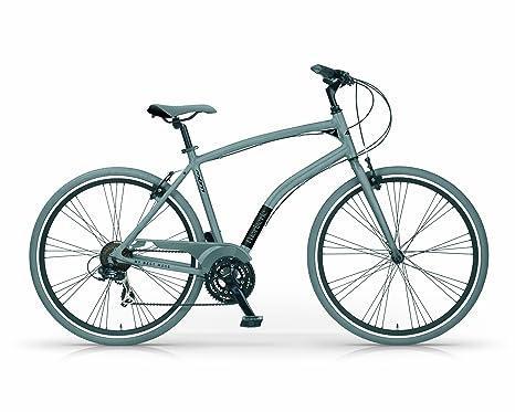 Bicicletta Donnauomo Vintage Classica 28 Elite 6 Velocità Mbm