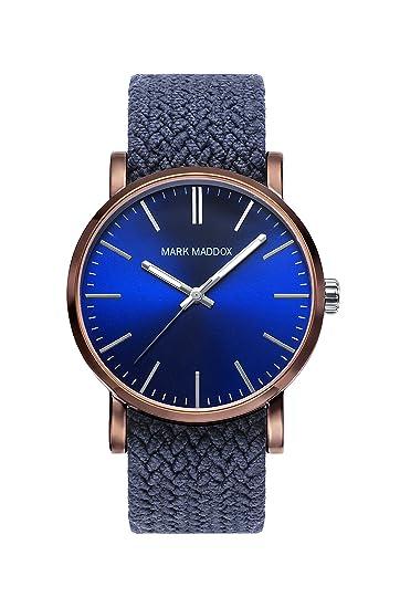 Reloj Mark Maddox - Hombre HC2002-37