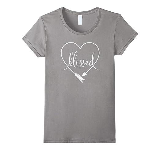 Grateful Thankful Blessed t-shirt// Faith, Love , Blessed shirt, Christian shirts, Inspirational