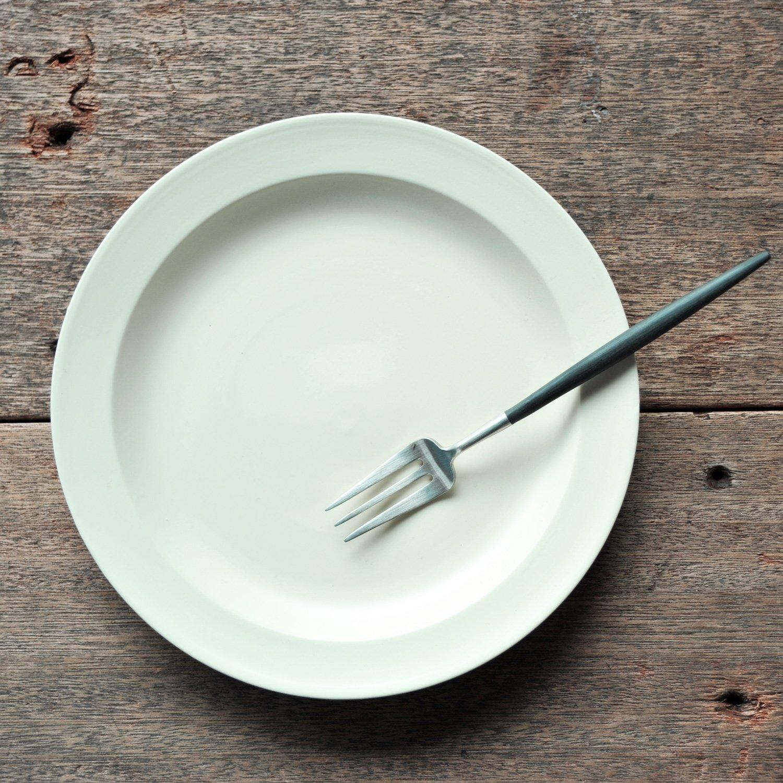 Cutipol / GOA pastry fork