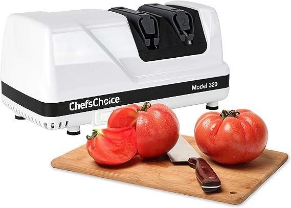 Chef'sChoice 0320000 Chef's Choice 320 Diamond Hone Knife Sharpener