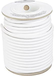 AmazonBasics Speaker Wire - 12-Gauge, 99.9% Oxygen-Free Copper, 100 Feet
