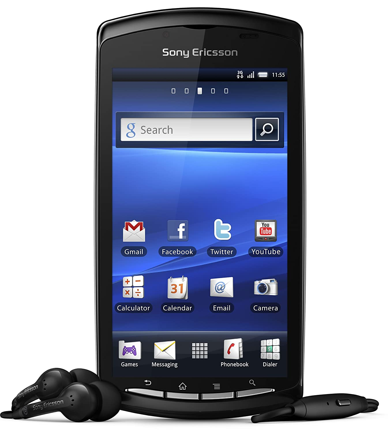 Phone Sony Ericson Android Phone amazon com sony ericsson xperia play r800i unlocked phone and gaming device with android os slide out gamepad cell phones