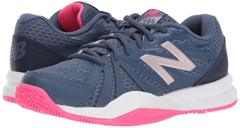 New Balance Chaussures de Tennis Femmes Hard Court WC786V2