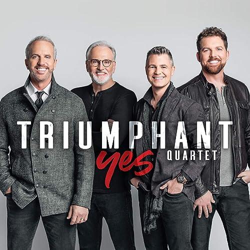 Triumphant Quartet - Yes 2019